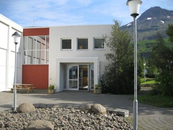 Íþróttamiðstöð Seyðisfjarðar